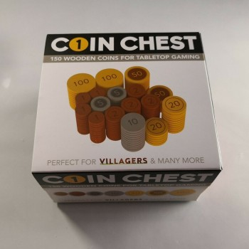 Villagers Coin Chest
