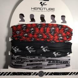 3 Pack Headtubes - MotoGP