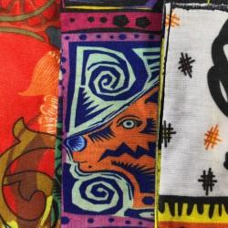 3 Pack Headtubes - Tribal