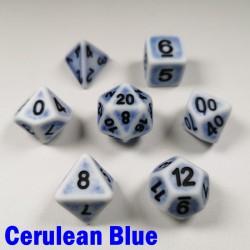 Ancient Cerulean Blue