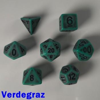Ancient Verdegraz