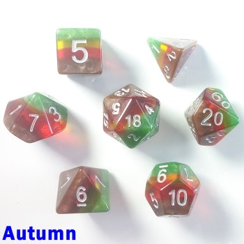 Aurora Gem Autumn