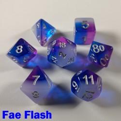 Aurora Gem Fae Flash