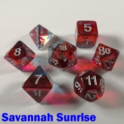 Aurora Gem Savannah Sunrise