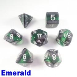 Bescon Gem Vines Emerald