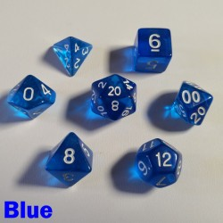 Bescon Gem Blue