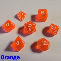 Bescon Gem Orange