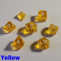 Bescon Gem Yellow