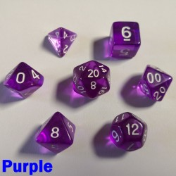 Bescon Gem Purple