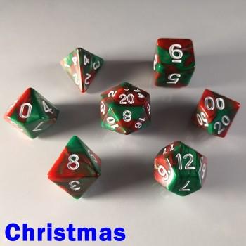 Bescon Gemini Christmas