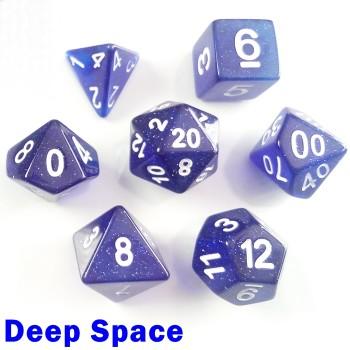 Bescon Glow in the Dark 'Deep Space'