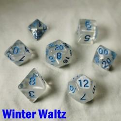 Elemental Gem Winter Waltz