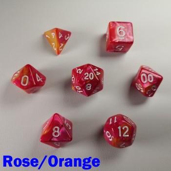 Elemental Rose/Orange