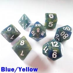 Galaxy Blue/Yellow