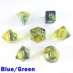 Gem Blitz Blue/Green