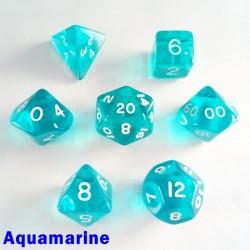 Gem Aquamarine
