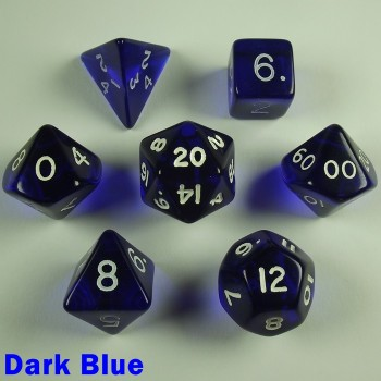 Gem Dark Blue