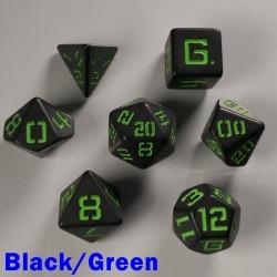 Upstart Black/Green