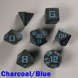 Upstart Charcoal/Blue