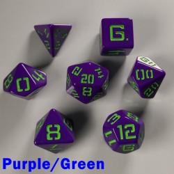 Upstart Purple/Green