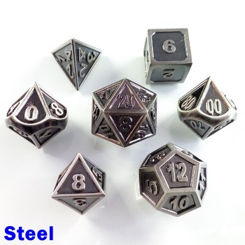 Antique Steel