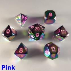 Iridium Pink