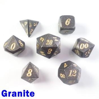 Stone Effect Granite