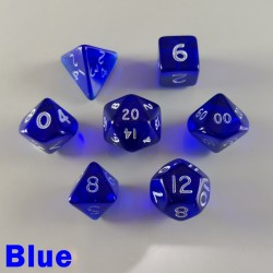 Miniature Gem Blue