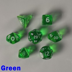 Miniature Gem Green