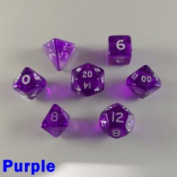 Miniature Gem Purple