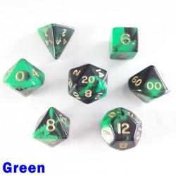Oblivion Green