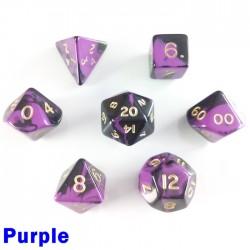 Oblivion Purple