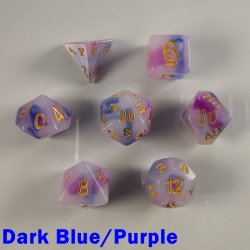 Opal Dark Blue/Purple