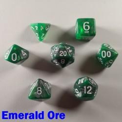 OreStone Emerald Ore