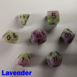 Particle Lavender