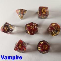 Particle Vampire