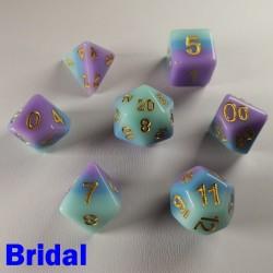 Rainbow Bridal