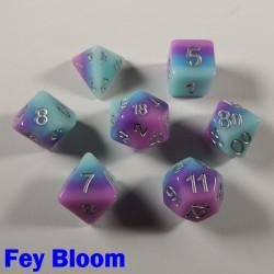 Rainbow Fey Bloom