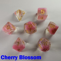 Snowglobe Cherry Blossom