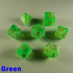 SoapStone Green