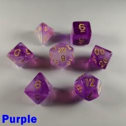 SoapStone Purple