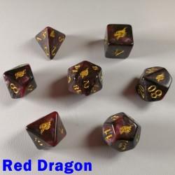 Spirit Of Desolation Red Dragon