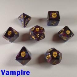Spirit Of Desolation Vampire