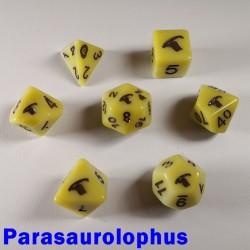 Spirit Of Extinction Parasaurolophus