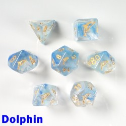 Spirit Of (Series 1) Dolphin