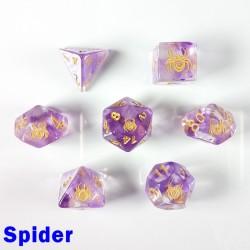 Spirit Of Spider