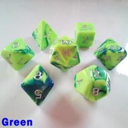 Toxic Green