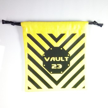 Q-Workshop Vault 23 Dice Bag