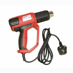 Blackline Heat Gun 2000w