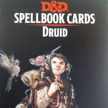Druid Deck